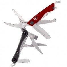 Mini Multi-Tool Gerber Dime Red