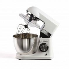 Mixer multifunctional cu bol din inox DOP194, 700 W, 8 viteze