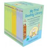 My first reading library - Set 50 carticele de povesti in limba engleza - HotPick