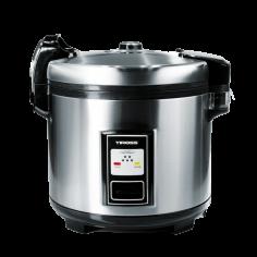 Oala pentru gatit orez TS-999, 1350 W, 5,5 L