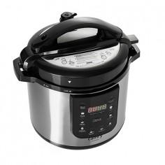 Oala sub presiune/slow cooker Camry CR 6409