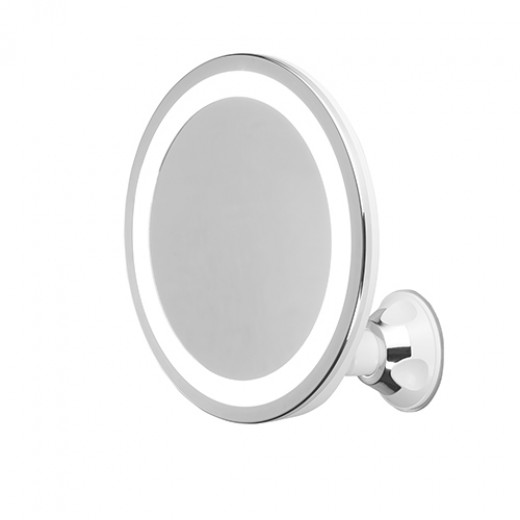 Oglinda cosmetica, baie cu led, Adler AD 2168 - HotPick