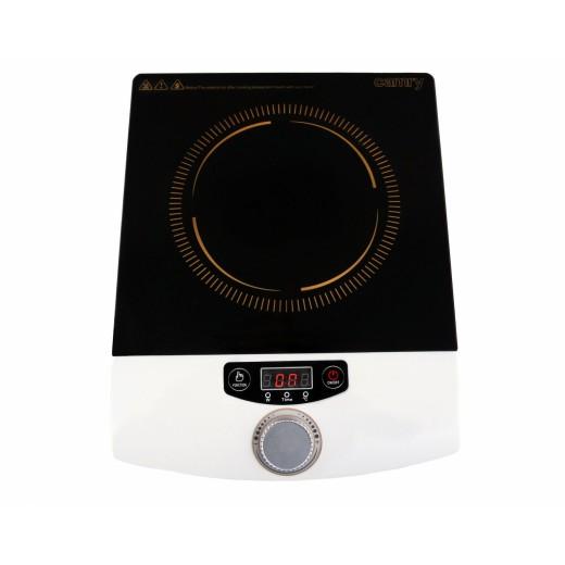 Plita cu inductie Camry CR 6505 - HotPick