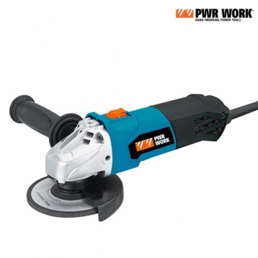 Polizor Unghiular PWR Work - HotPick