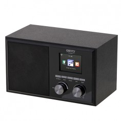 Radio CR 1180, Radio internet, Negru