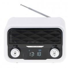 Radio cu bluetooth, MP3, USB, Card SD