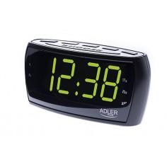 Radio cu ceas si alarma  AD 1121
