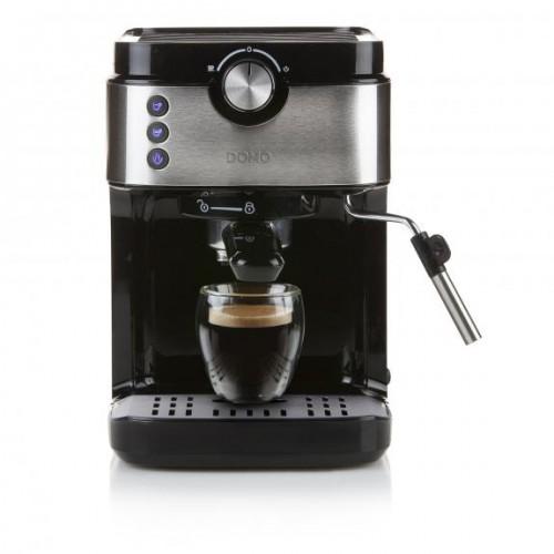 Resigilat!Espressor de Cafea DO711K, Putere 1450 W
