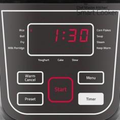 Robot de Bucătărie Smart Cooker