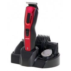 Set Trimmer Multifunctional  5 in 1, Tuns Facial Si Corporal, Cu Diverse Accesorii