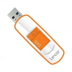 Stick Lexar JumpDrive USB 3.0 32GB S73 Portocaliu