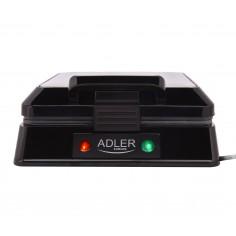 Aparat pentru gaufre (waffle) Adler AD 3036