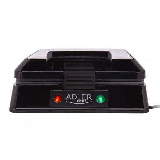 Aparat pentru gaufre (waffle) Adler AD 3036 - HotPick