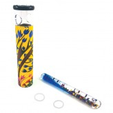 Caleidoscop cu lichid - HotPick