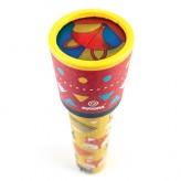 Caleidoscop rotativ Indianimals - HotPick