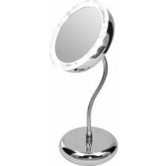 Resigilat!Oglinda cosmetica cu led-uri Camry CR 2154