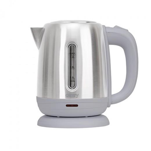 Ceainic Electric din Otel Inoxidabil Camry CR 1278 - HotPick