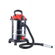 Aspirator industrial CR 7045 umed/uscat, 1400 W , priza de scule electrice