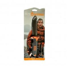 Cutit Supravietuire Bear Grylls Ultimate Fixed Blade