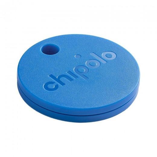 Dispozitiv de localizare prin bluetooth Chipolo Plus Albastru - HotPick