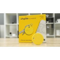 Dispozitiv localizare prin bluetooth Chipolo Clasic Galben