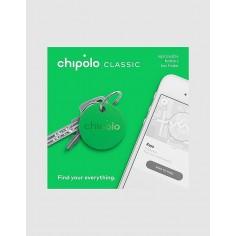 Dispozitiv localizare prin bluetooth Chipolo Clasic Verde