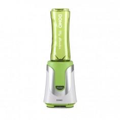Blender cu 2 Recipiente Portabile cu Capac DO436BL, 300 W