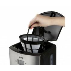 Filtru cafea cu timer DO473K, 1,8 L, 1000 W