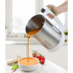 Blender cu functie de Preparat Supa DO499BL, Capacitate 1,7 Litri, Putere 1000 W
