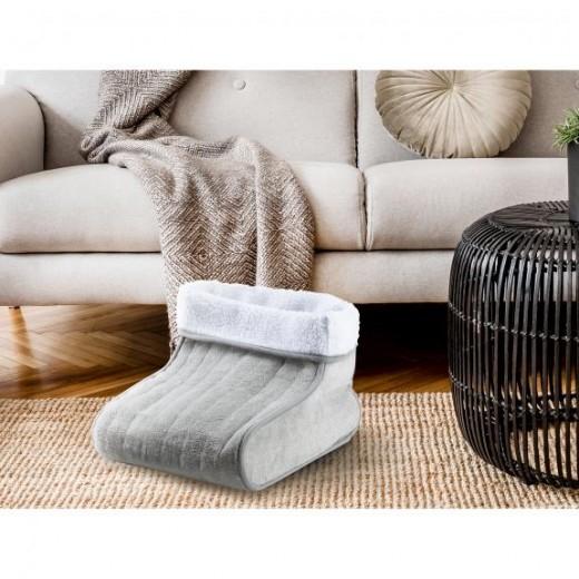 Incalzitor pentru picioare DO635V, 3 nivele intensitate,100 W - HotPick