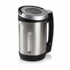 Blender XL cu functie de Preparat Supa DO716BL Digital, Inox, Capacitate 2,2 Litri, Putere 1000 W