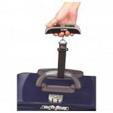 Cantar digital pentru bagaje DO9090W, 50 kg - HotPick
