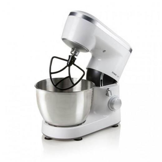 Mixer Planetar Profesional DO9175KR, Putere 700W, Capacitate 4 Litri - HotPick