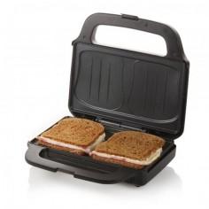 Sandwich maker XL DO9195C, Putere 900 W, 2 Felii