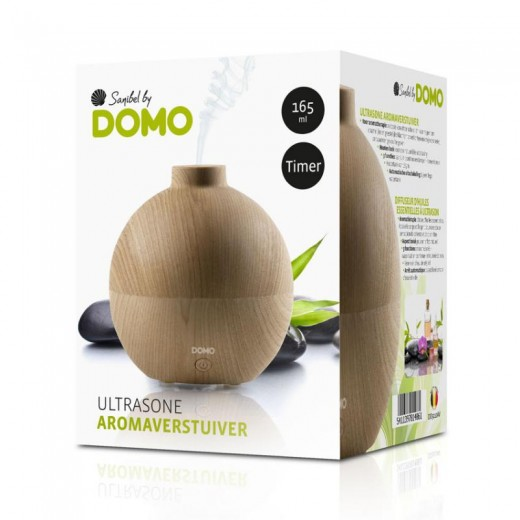 Difuzor de arome cu ultrasunete DO9210AV, 200 ml - HotPick