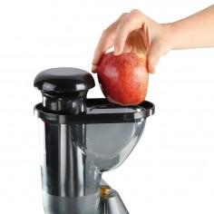 Storcator de fructe si legume slow juicer DOP138, 150 W