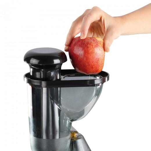 Storcator de fructe si legume slow juicer DOP138, 150 W - HotPick