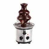 Fantana de ciocolata DomoClip DOM377, 1Kg - HotPick
