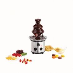Resigilat!Fantana de ciocolata DomoClip DOM377, 1Kg