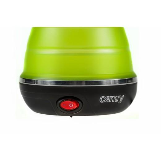 Fierbator electric pentru calatorie Camry CR 1265 - HotPick