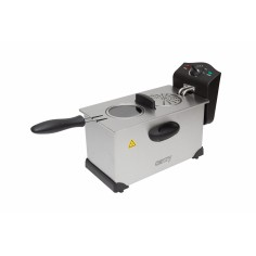 Friteuza Electrica 3L Inox Camry CR 4909