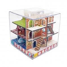 Labirint 3D - The Candy Factory Maze