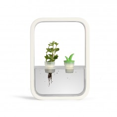 Lampa pentru cresterea plantelor LH101 cu 48 LED-uri