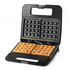 Aparat pentru gaufre (waffle) LU-1252, 750 W