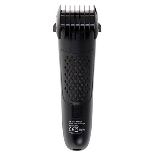 Masina de tuns barba incarcare USB Camry CR 2833 - HotPick