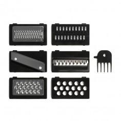 Razatoare Multifunctionala MEN387B cu 6 accesorii