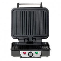Gratar Electric MS 3050, Putere 2500 W, Negru