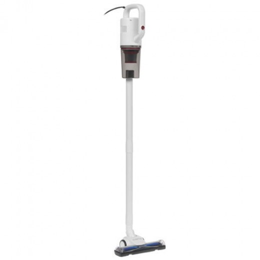 Aspirator vertical MT-1368, Alb, 800 W - HotPick