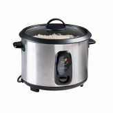Oala pentru fiert orez si gatit la aburi DomoClip DOC192 - HotPick