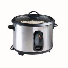 Oala pentru fiert orez si gatit la aburi DomoClip DOC192
